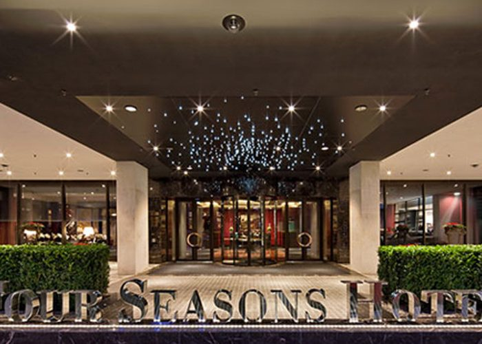 Four Seasons Hotel, London