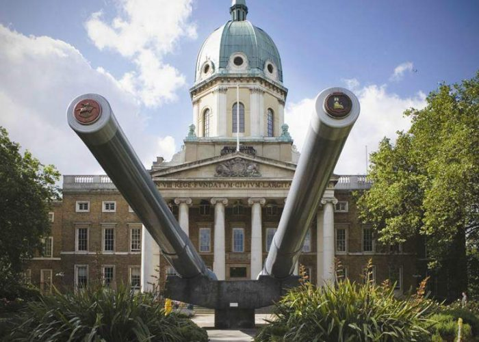 New Imperial war museum